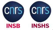 logos cnrs petits